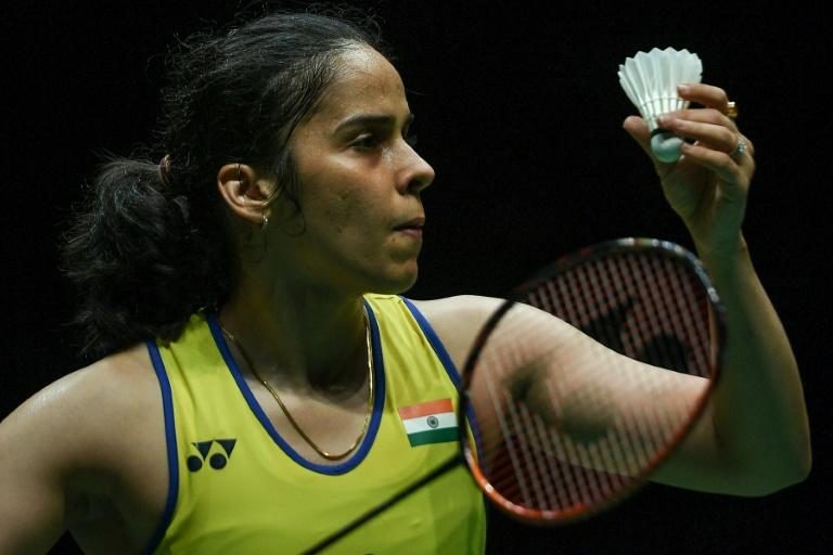 India's Nehwal pulls out of Denmark Open