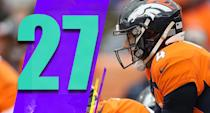 <p>Vance Joseph didn't do enough to keep his job so the move to fire him made sense. But here's the problem: The Broncos job is a lot less attractive than the team or its fans will want to admit. (Case Keenum) </p>