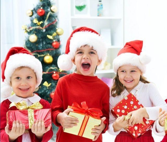 6 Unique Christmas Gift Ideas For Your Kids!