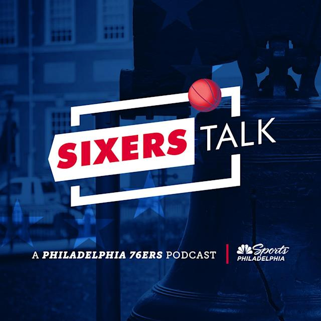 Kyle Korver decided to head to the Bucks, while FiveThirtyEight's statistical model thinks the Sixers have the best chance to win the NBA Finals in 2019-20. Danny Pommells and Noah Levick discuss that and more on this edition of Sixers Talk.