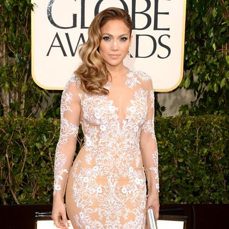 Jennifer Lopez: I'm happy for Affleck