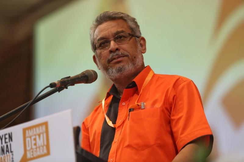 No 'big brother' in Pakatan Harapan, Khalid Samad says