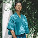 """<p>Who: Aliya Wanek</p><p>What: An, 'eponymous womenswear label that focuses on exploring the connection between one's identity and style. Our mission is to create comfortable, stylish clothing ethically and sustainably as an extension of the wearer's individuality'. </p><p><a class=""""link rapid-noclick-resp"""" href=""""https://aliyawanek.com/"""" rel=""""nofollow noopener"""" target=""""_blank"""" data-ylk=""""slk:SHOP ALIYA WANEK NOW"""">SHOP ALIYA WANEK NOW</a></p><p><a href=""""https://www.instagram.com/p/CAstFIZBGSv/"""" rel=""""nofollow noopener"""" target=""""_blank"""" data-ylk=""""slk:See the original post on Instagram"""" class=""""link rapid-noclick-resp"""">See the original post on Instagram</a></p>"""
