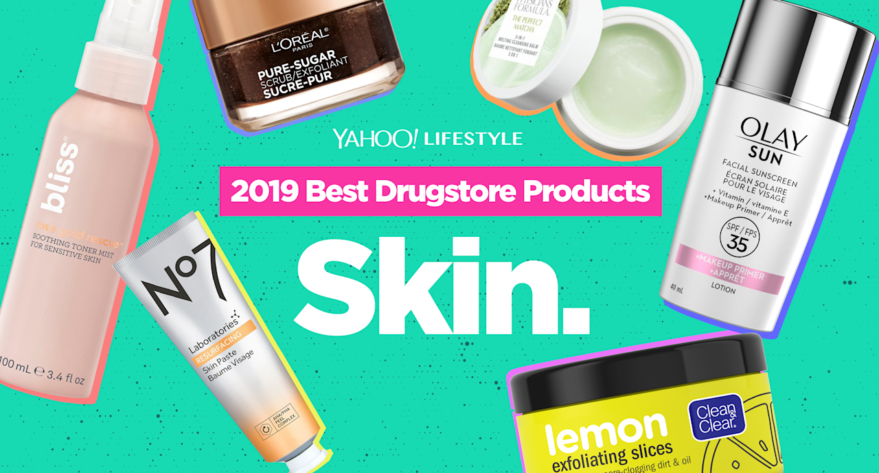 <p>Shop our budget-friendly skincare picks. (Photo: Yahoo Lifestyle) </p>