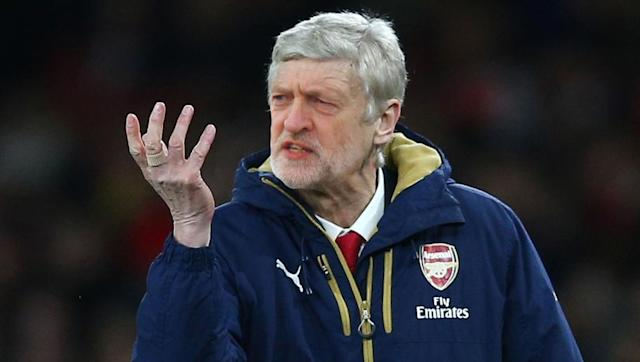 "<p>Jeremy Corbyn is Arsene Wenger. He's Arsene Wenger but English. Arsene Wenger but beardy. Arsene Wenger, but actually has the support of the majority of the people in his sector of north London. </p> <br><p>There is no way - absolutely no way - that Big JC (not <em>that </em>one) doesn't watch ArsenalFanTV at least once a week. As a fellow wearer of seriously questionable tracksuits, it's even odds that 90min's own <a href=""https://www.youtube.com/watch?v=iTGkRoAaGts"" rel=""nofollow noopener"" target=""_blank"" data-ylk=""slk:Troopz"" class=""link rapid-noclick-resp"">Troopz</a> is his favourite. </p> <br><p>Bet he hates Kroenke and Gazidis, too. Mr Corbyn gets it. </p> <br><p>Football vibe: 9/10. On the terraces.</p>"