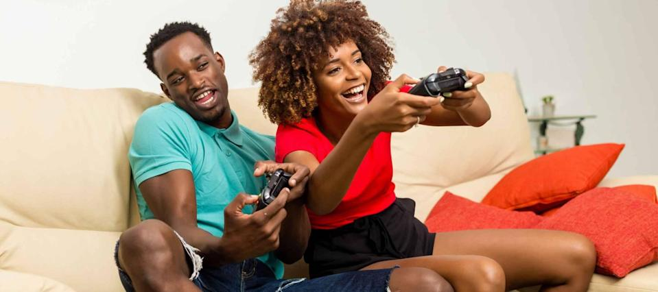 The best use of your stimulus check? Buy a gaming console, Twitter users say