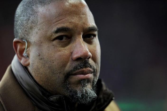<p>John Barnes says it's still a question of exploitation of fans after the Super League is ended</p> (Liverpool FC via Getty Images)