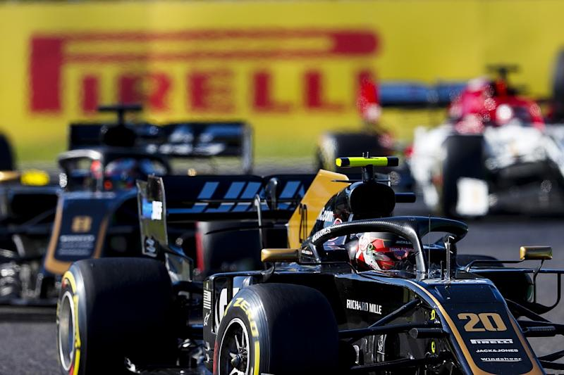 F1 drivers' arguments for shortening GP weekends