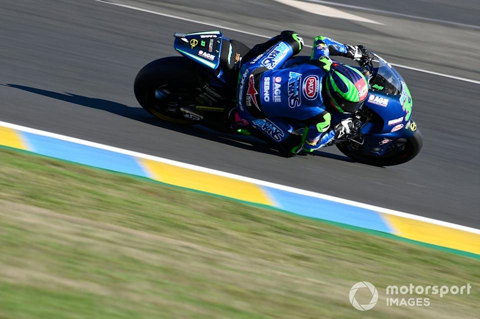 "Enea Bastianini, Italtrans Racing Team <span class=""copyright"">Gold and Goose / Motorsport Images</span>"