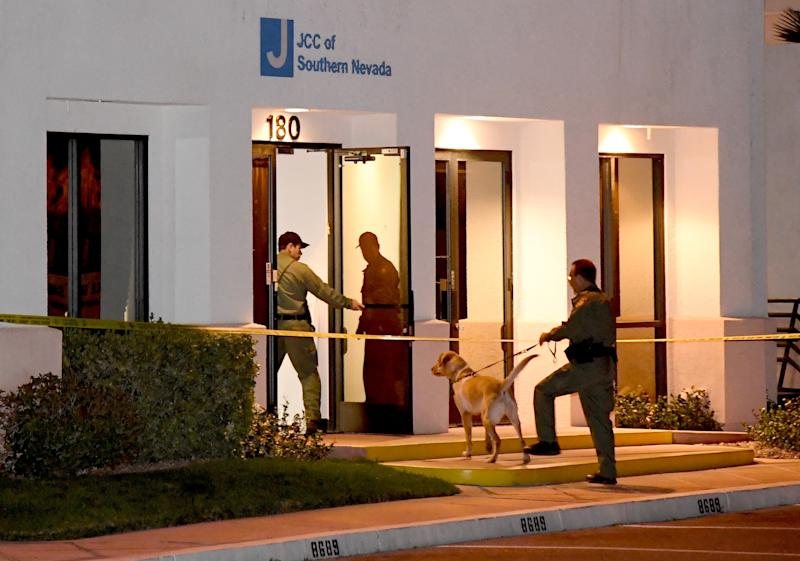 Israeli-American Suspect in Jewish Center Bomb Threats Charged in U.S.