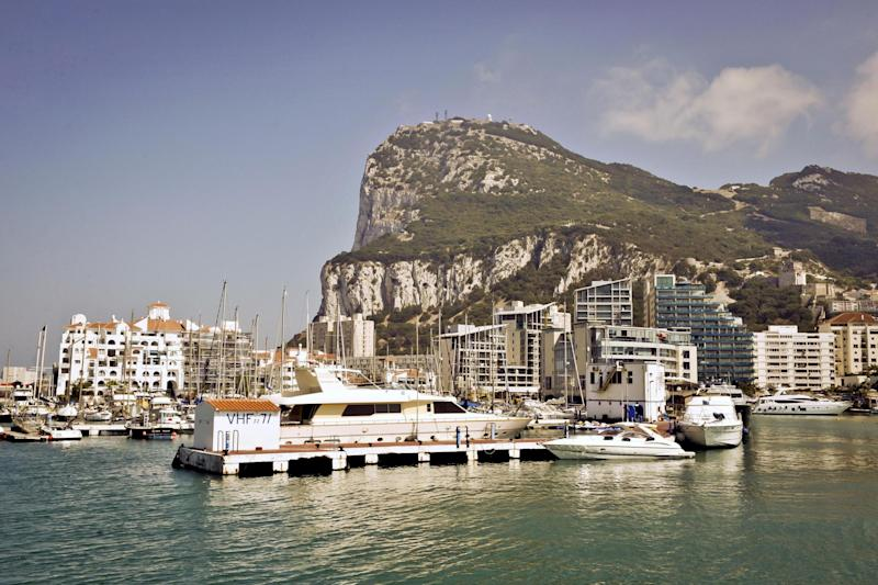 Gibraltar: Theresa May has been urged to take action to protect the citizens: PA