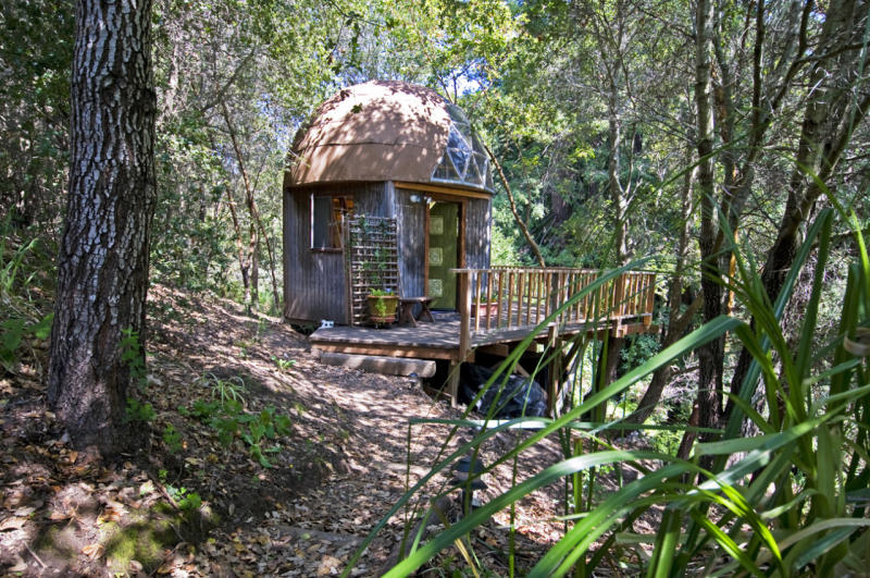 These Are the Airbnb Rentals on Everyone's Bucket List
