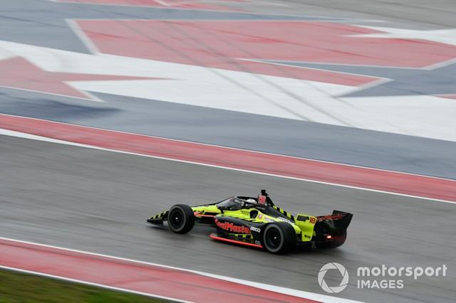 "Santino Ferrucci, Dale Coyne Racing with Vasser Sullivan <span class=""copyright"">Rip Shaub / Motorsport Images</span>"