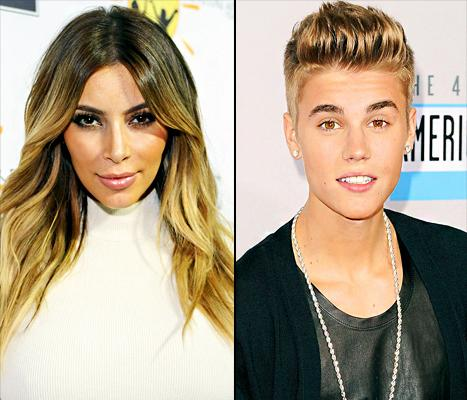 Kim Kardashian Dotes on Baby North in New Pictures, Justin Bieber's Girl Tati Neves Speaks Out: Top 5 Stories