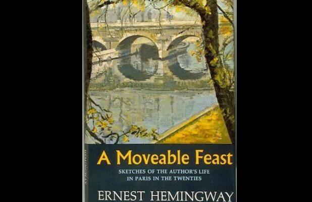 Ernest Hemingway Memoir 'A Moveable Feast' TV Adaptation in the Works From Village Roadshow
