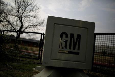 GM to be the first to test self-driving cars in NYC