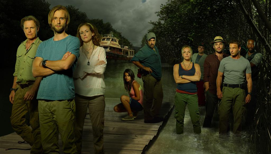 "<b>""The River"" (ABC)</b><br><br>Read more on our <a href=""http://tv.yahoo.com/shows-in-trouble"">Shows in Trouble</a> page"