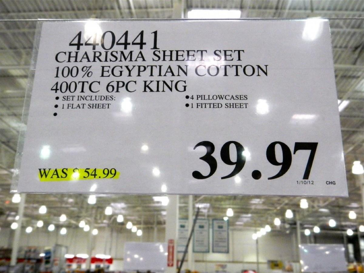 At Costco, these two numbers at the end of a price signify that an item has been marked down. So when you see the big 9-7, you know it's a deal.  While you're at it, pay special attention to those items ending in .88 or .00. These are usually display items, returned items, or end-of-inventory items with a manger's discount.