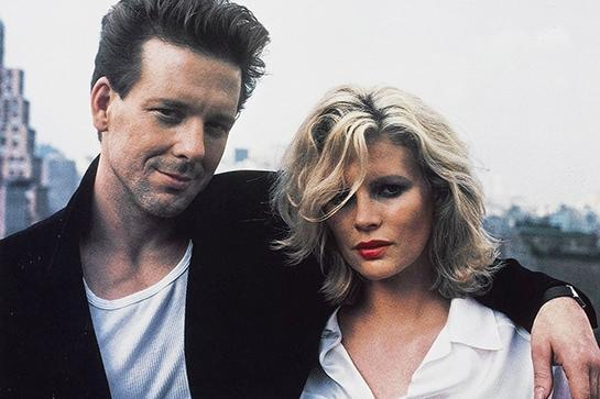 """<em><strong><h3>9 1/2 Weeks</h3></strong></em><h3> (1986)<br></h3> If there's anything sexier than Mickey Rourke as a Wall Street mogul having an affair with Kim Basinger, we've yet to find it. This movie upped the ante on what erotic means in Hollywood.<br><br><span class=""""copyright"""">Photo: Courtesy of Metro-Goldwyn-Mayer.</span>"""
