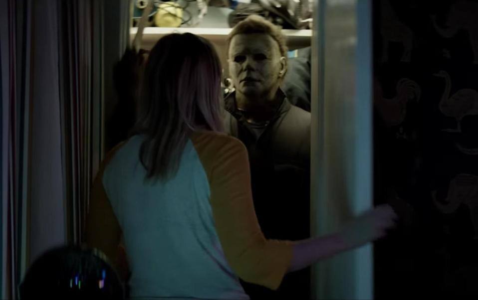 A scene from <em>Halloween.</em> (Photo: Universal Pictures)
