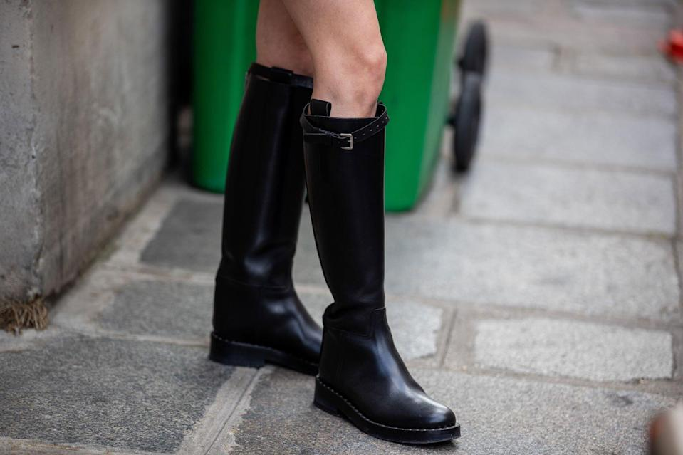 Now's the Time to Buy the Boots You've Been Thinking About for Years
