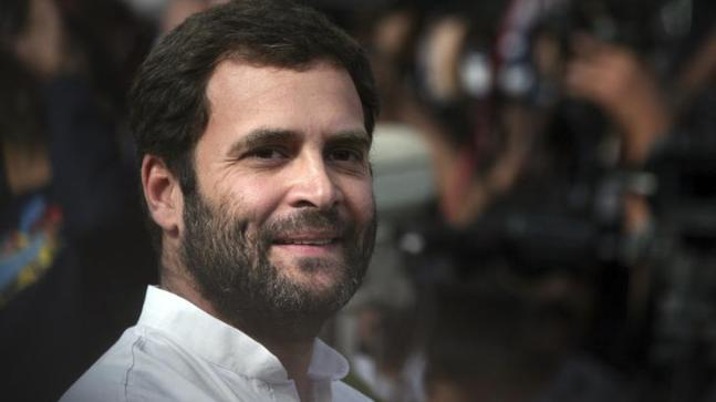 As Rahul Gandhi celebrates his 48th birthday today, look into the early life of the Nehru-Gandhi scion.