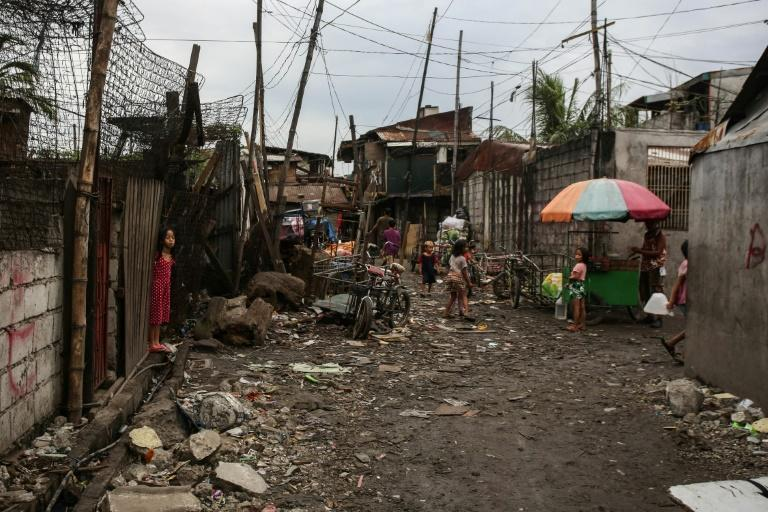"Duterte's own economic managers have warned of ""permanent scarring"" to children that could hurt their earning potential if home-based learning is prolonged"