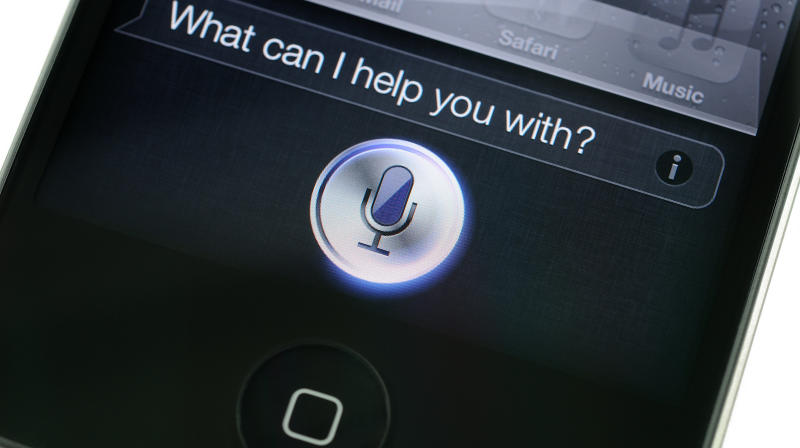 A Sick Girl Used Siri To Call In Her Own Rescue From Houston Floodwaters