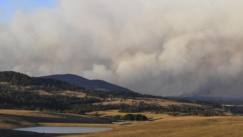 NSW residents have been warned to expect worsening bushfire conditions in the coming week