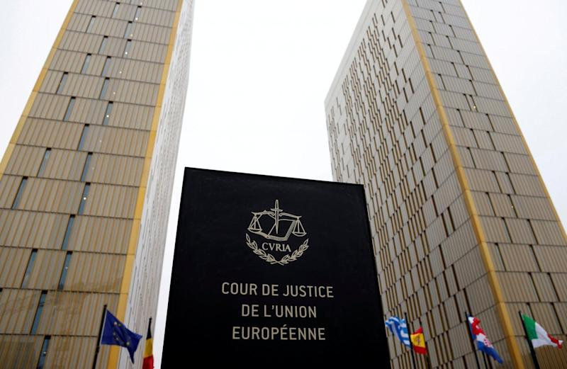 Lawyer Julien Fouchet said he would take the case to the European Court of Justice (Francois Lenoir/Reuters)