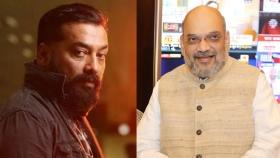 'Dear Amit Shah, is this your side business?': Anurag Kashyap mocks BJP over 'call hot singles on 88662-88662'