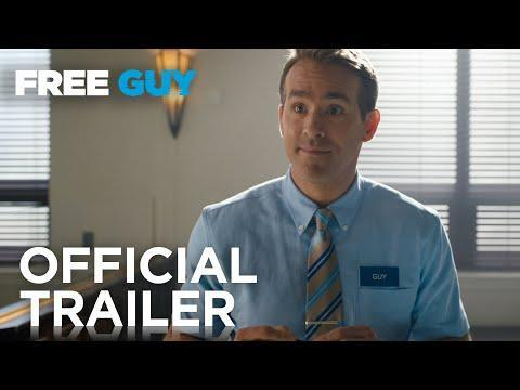 "<p>Ryan Reynolds's action-comedy about a man caught in the throes of, you know, being caught in a video game universe he doesn't control was supposed to initially have a 2020 release. He was trapped a bit longer than expected, but come 2021, he's officially <em>Free Guy</em>. Thanks, we're here all night.</p><p><a href=""https://www.youtube.com/watch?v=X2m-08cOAbc"" rel=""nofollow noopener"" target=""_blank"" data-ylk=""slk:See the original post on Youtube"" class=""link rapid-noclick-resp"">See the original post on Youtube</a></p>"