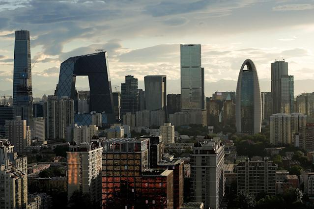 <p>No. 2: China<br>Number of millionaire households: 2,124,000<br>(Lintao Zhang/Getty Images) </p>
