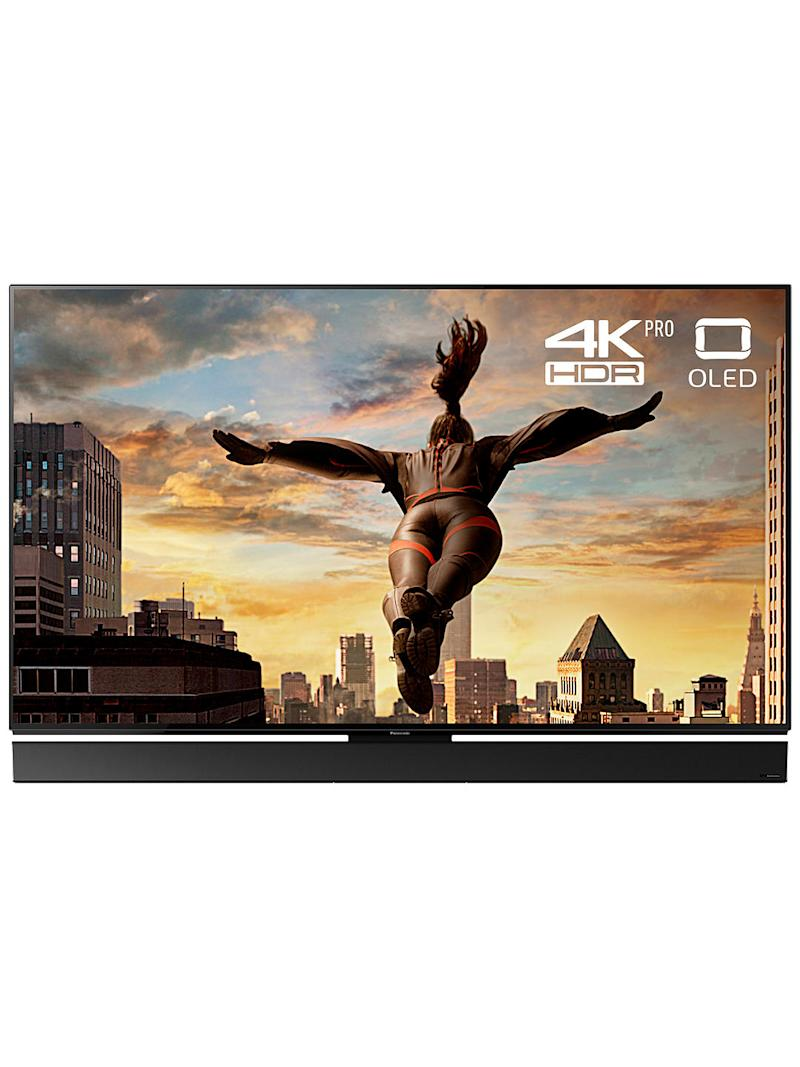 Best 4K TVs for gaming in the UK: Samsung QLED, LG OLED, Sony, and more