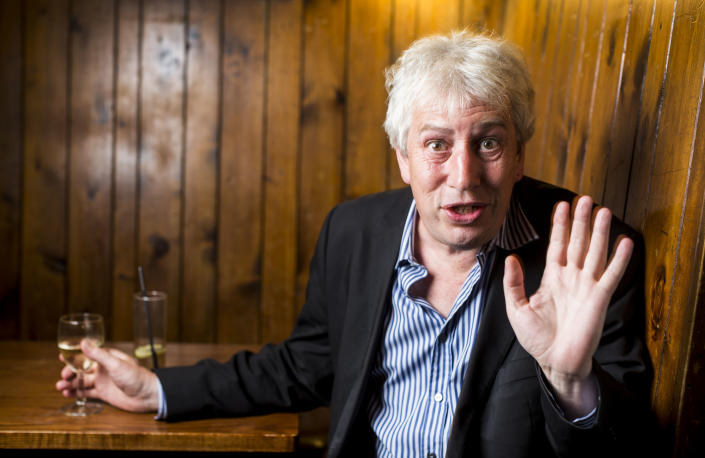 Spectator columnist Rod Liddle suggested holding the election on days which Muslims would not be allowed to vote. (PA)