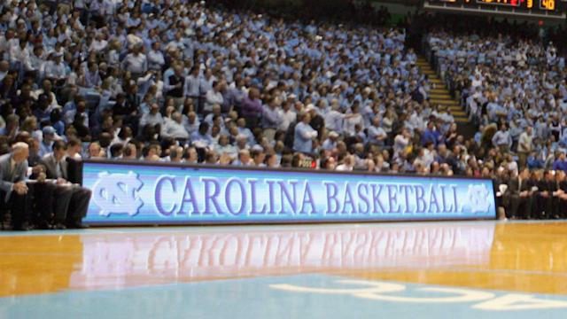 """University of Maryland president Wallace Loh says he """"would think"""" an NCAA probe would lead to the """"death penalty"""" at North Carolina."""