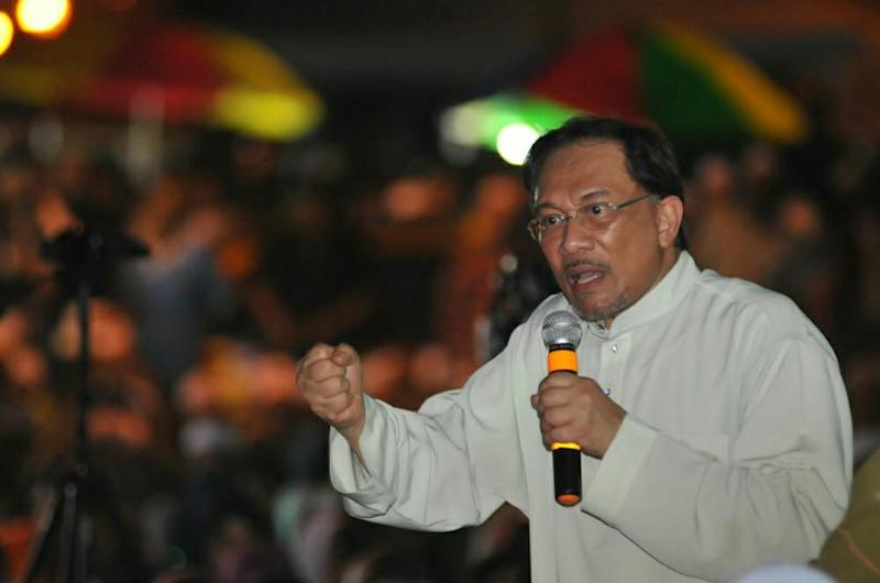 Citing perjury, Anwar challenges Sodomy 2 conviction… again