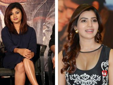 Why the box office success of Mahanati is crucial for South film industry: Oviya, Samantha, Trisha now helming women-led projects