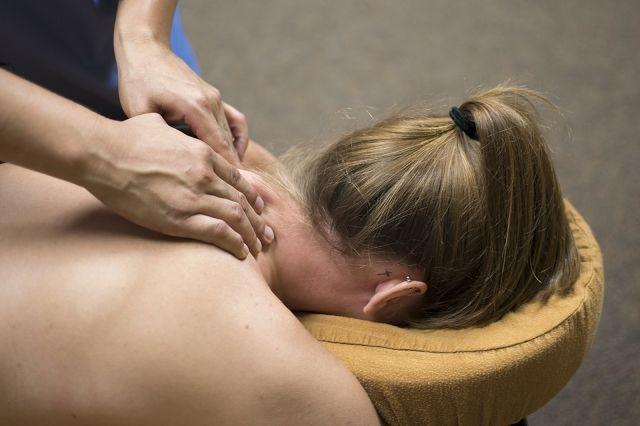 Post-Natal Massage Recommendation After A C-section