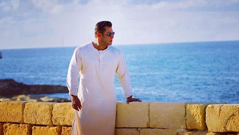 Did Salman Khan Just Confirm the Reports of Having a Child Through Surrogacy?
