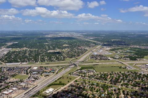 Fluor Joint Venture Selected for $1.7 Billion I-635 LBJ East Infrastructure Project in Dallas