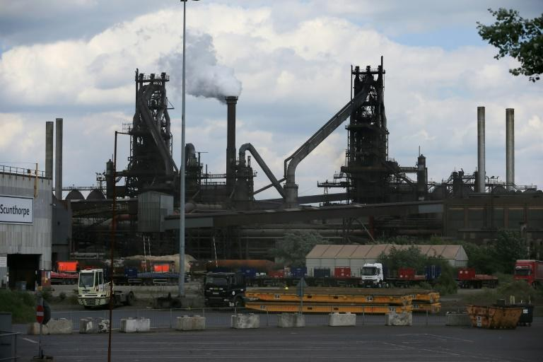 Le fonds de pension de l'armée turque veut racheter British Steel