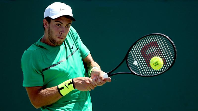 Coric fightback shocks Ramos-Vinolas