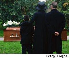 prepaid funeral services scam