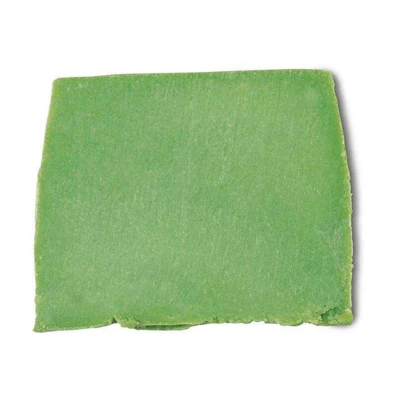 """<p><strong>Lush</strong></p><p><strong>$16.95</strong></p><p><a href=""""https://www.lushusa.com/hair/shampoo-bars/avocado-co-wash/9999901063.html"""" rel=""""nofollow noopener"""" target=""""_blank"""" data-ylk=""""slk:Shop Now"""" class=""""link rapid-noclick-resp"""">Shop Now</a></p><p>Made for curls and coils, which are prone to running on the dry side, this co-wash bar is all about tending to these delicate textures. Fresh avocados, cupuaçu butter, cocoa butter (which is fair trade and grown by farmers in eastern Congo), and extra virgin olive oil prevent frizz, define curls, and add shine. Their best-selling tropical scent will turn your shower into a tiny vacation.</p>"""