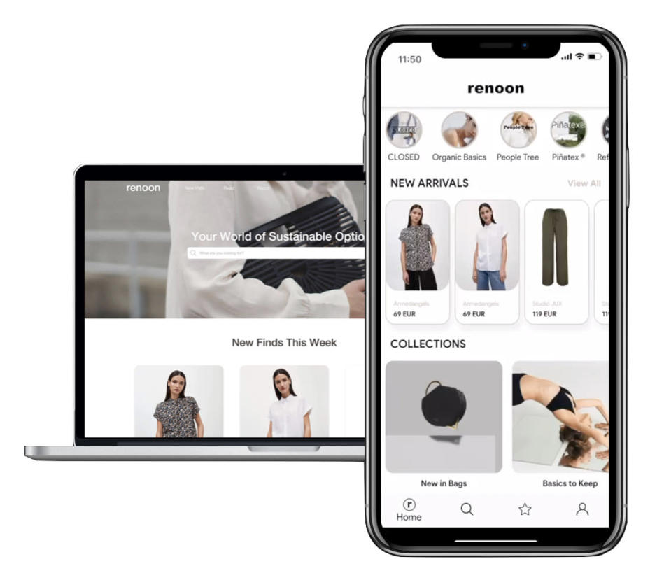 Digital Start-ups Offer Concrete Solutions to Fashion Industry