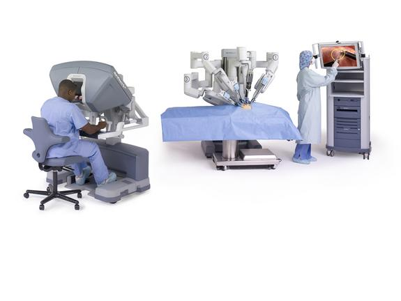 Delicate, cutting-edge surgery by robotic technology could find use in off-Earth exploration via telepresence.
