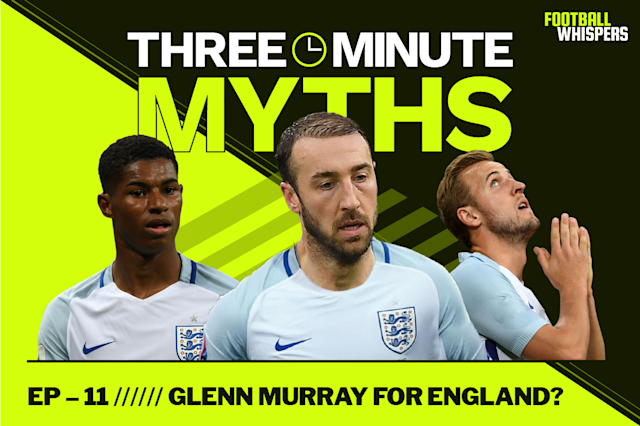 The Brighton forward has bagged 11 Premier League goals so far this season, but has been omitted from Gareth Southgate's squad for friendlies against Holland and Italy – so we asked the question: Does Glenn Murray deserve an England call-up?