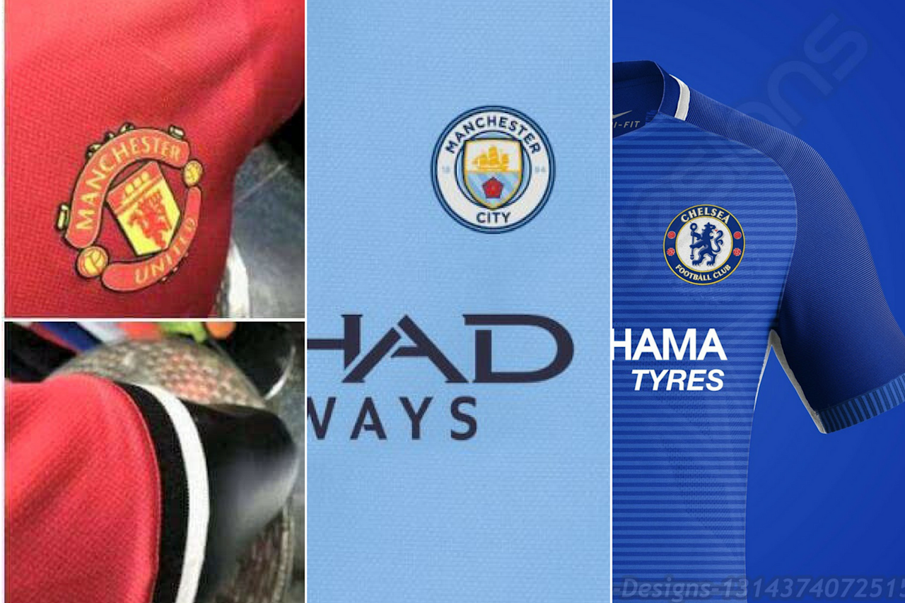 <p>We all love analysing new kits, don't we? So much so, that we just cannot resist a leaked kit. Well, here are just <em>some</em> of the kits your team <strong>could </strong>be wearing next season. Let's start with City… </p>