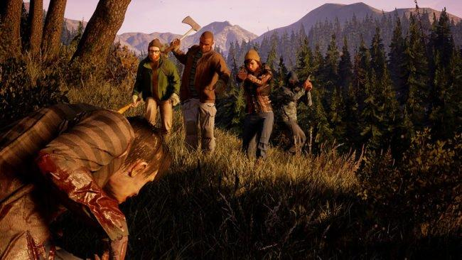 E3 2017 : un trailer pour State of Decay 2